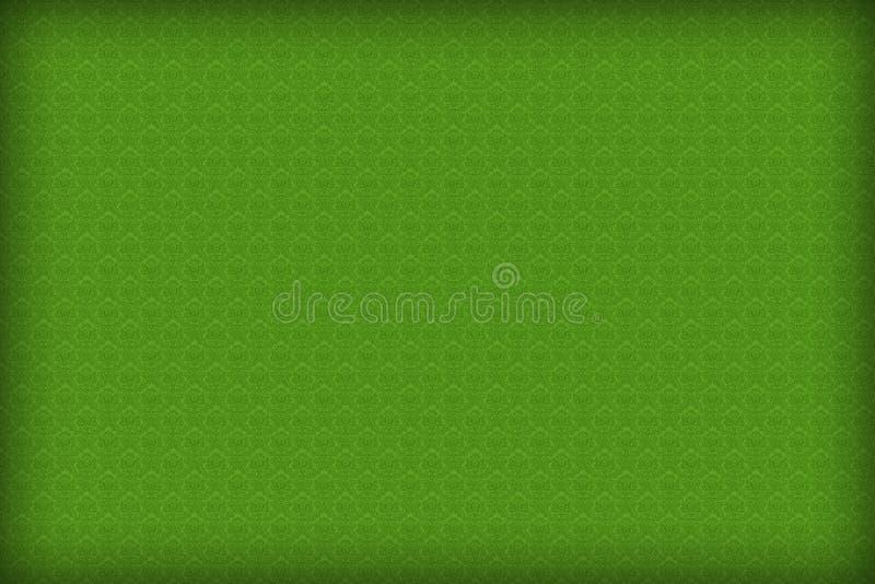 Zielony tła prześcieradło obrazy stock