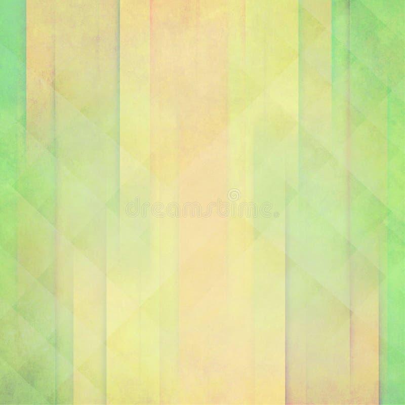 Zielony tło obraz royalty free