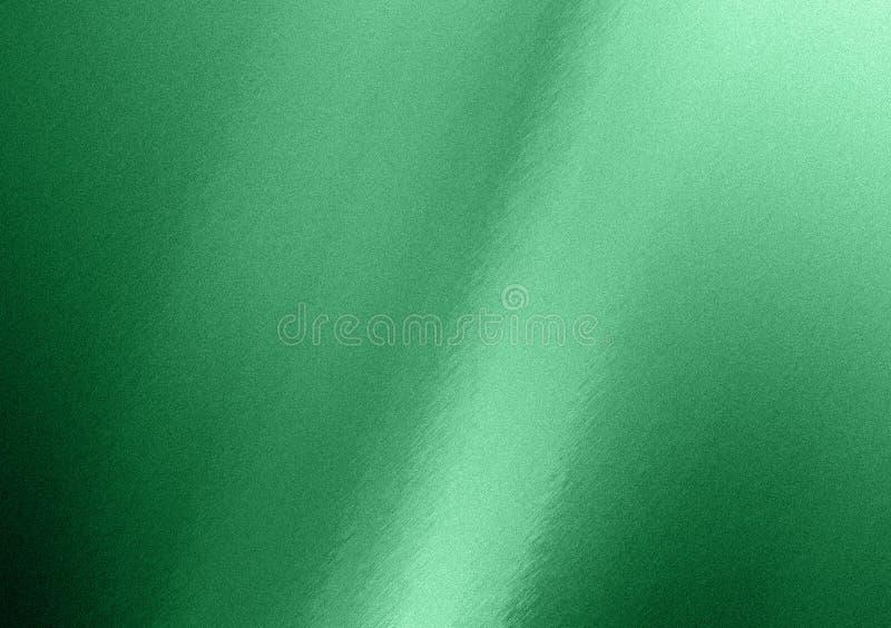 Zielony textured t?o projekt dla tapety ilustracja wektor