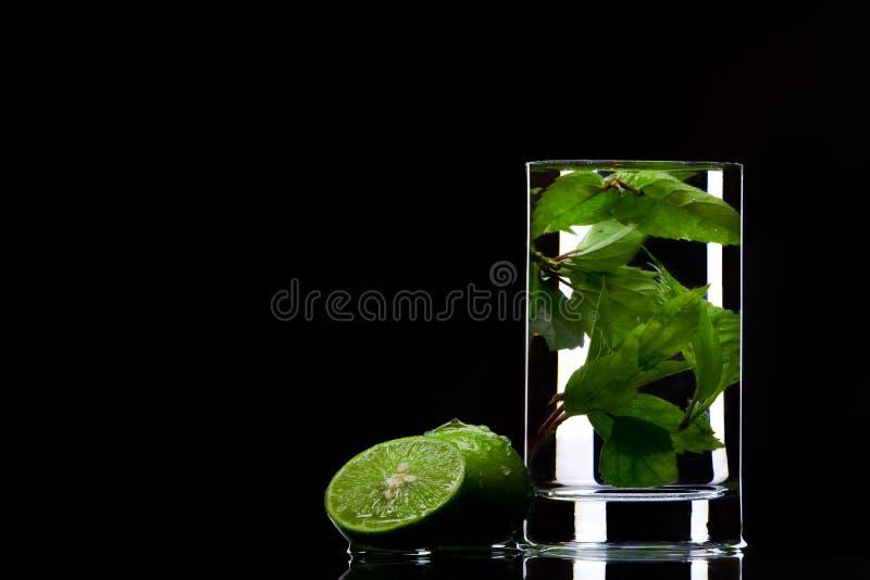 zielony wapna fotografia royalty free
