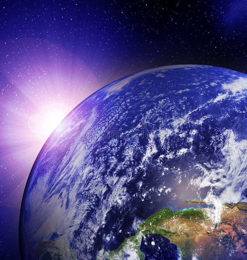 Ziemia ilustracja wektor