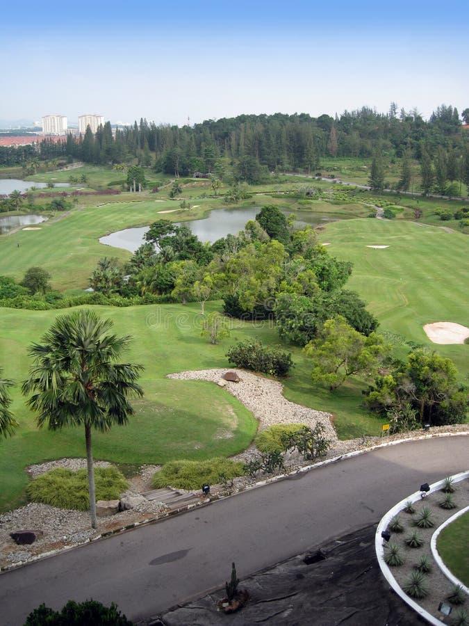 ziemia do golfa obrazy royalty free