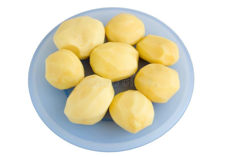 ziemniak obrazy stock