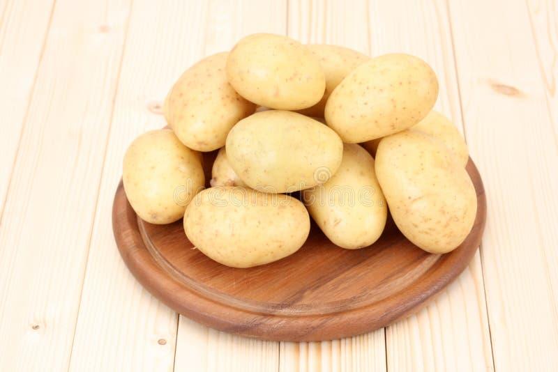 ziemniaki obraz royalty free