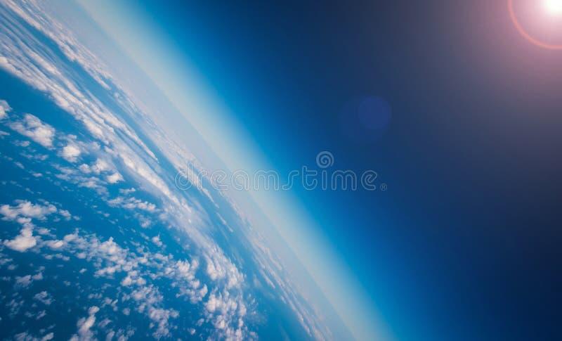Ziemska planeta zdjęcia royalty free
