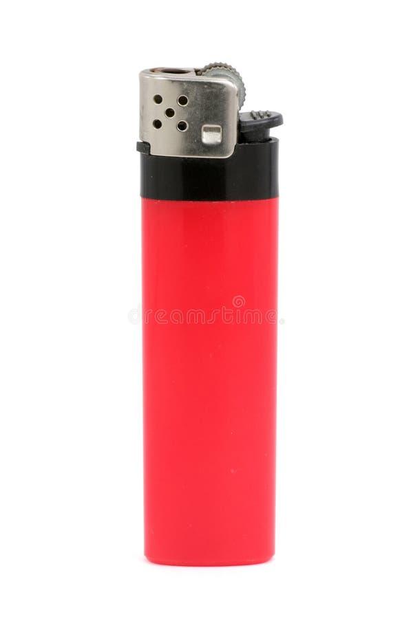 Zigaretten-Feuerzeug stockfotos