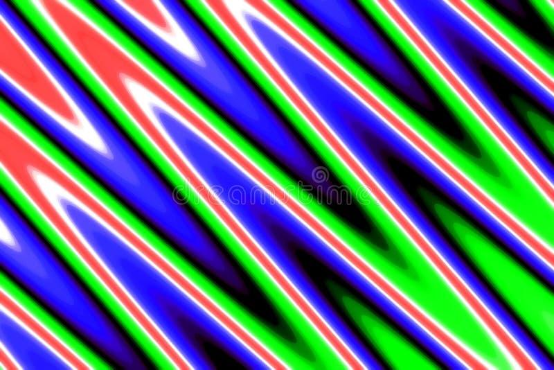 Download Zigzag illustrazione di stock. Illustrazione di riga, modello - 219607