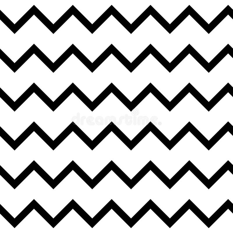 zigzag chevron seamless pattern background stock vector rh dreamstime com Grey Chevron Design Vector Grey Chevron Design Vector