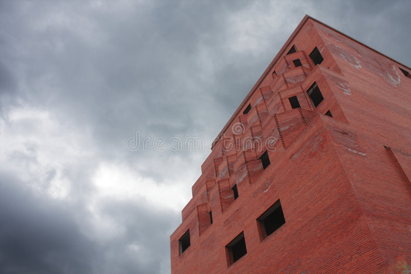 Download Zikkurat стоковое изображение. изображение насчитывающей cityscape - 6867305