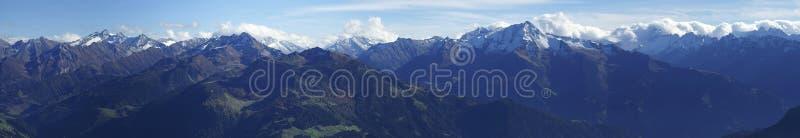 Download Zillertaler Alpen Stock Photography - Image: 4200762