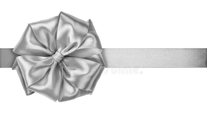 zilveren lint royalty-vrije stock foto's