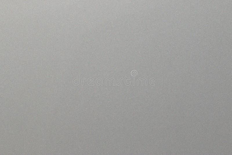 Zilveren metaalachtergrond royalty-vrije stock foto's