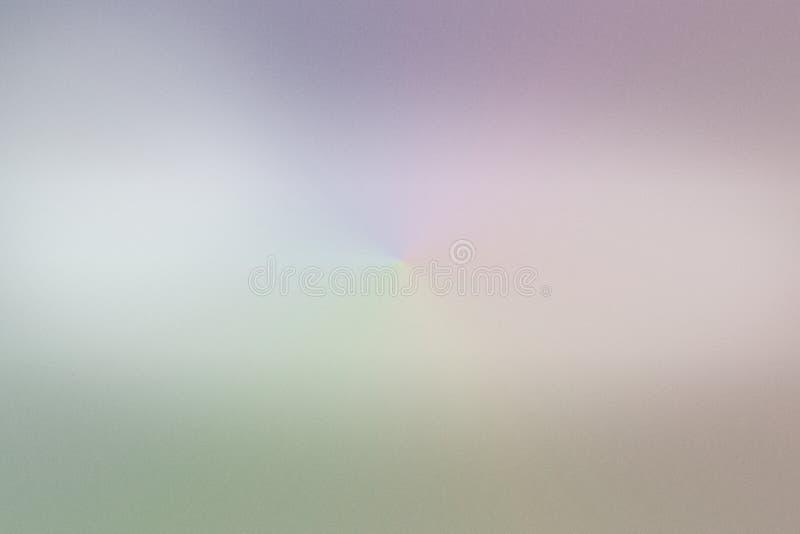 Zilveren van de folietextuur glanzend licht glas als achtergrond Witgoudgli royalty-vrije stock fotografie