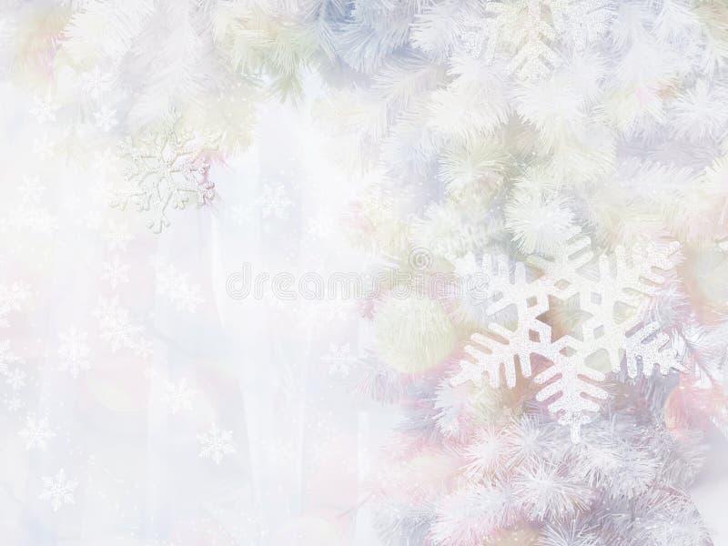Zim bożych narodzeń i wakacji tło obraz royalty free