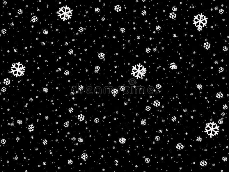 zima ilustracja wektor