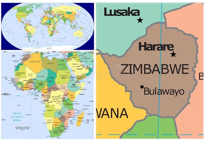 Zimbabwe world stock illustration illustration of europe 83438086 download zimbabwe world stock illustration illustration of europe 83438086 gumiabroncs Image collections