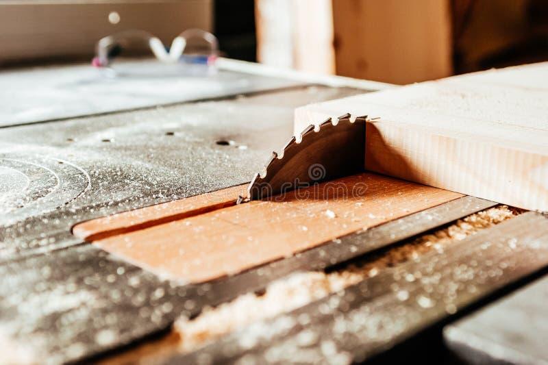 Zimmereiwerkzeug stockfotografie