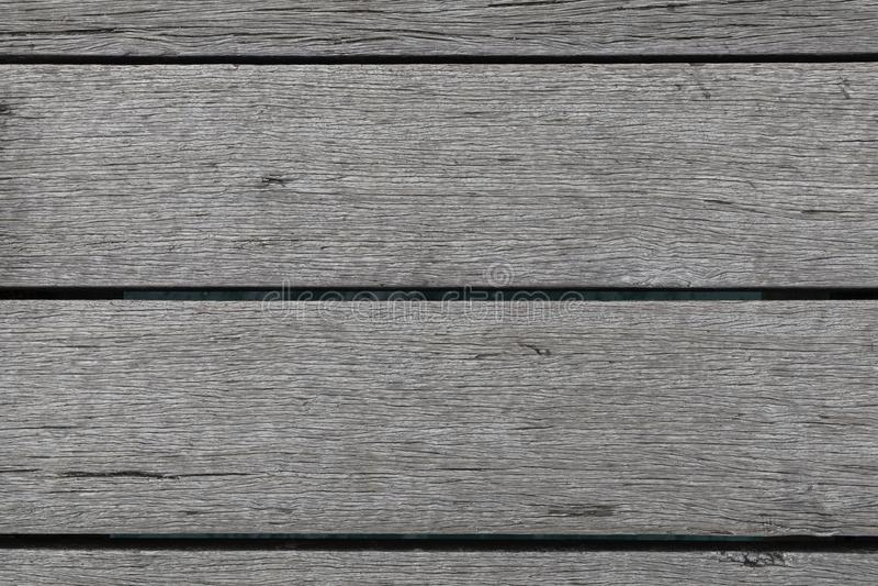 Zimmern Sie die Platte und auf Hafen Noarlunga-Anlegestelle ausbreiten stockbild