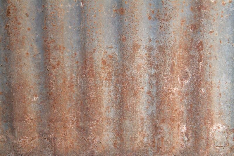 zinc photo stock