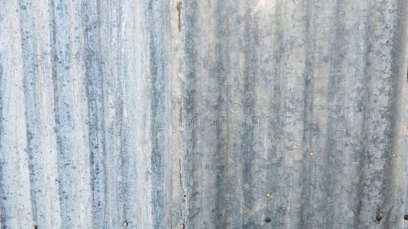 Zinc background or texture stock photos