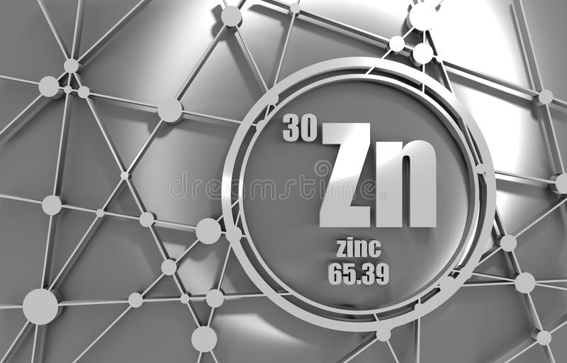 Zinc chemical element stock illustration illustration of name download zinc chemical element stock illustration illustration of name 99405457 urtaz Choice Image