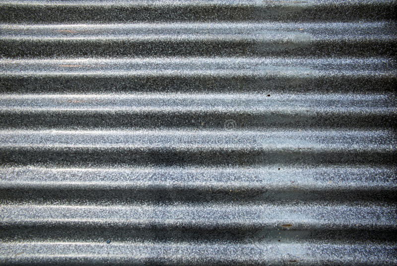Zinc stock photography