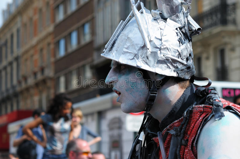 Download Zinneke Parade 2012 In Brussels Editorial Stock Image - Image: 25721149