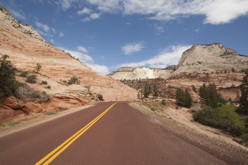 File:Red Cliffs - Zion National Park, Utah, USA.jpg