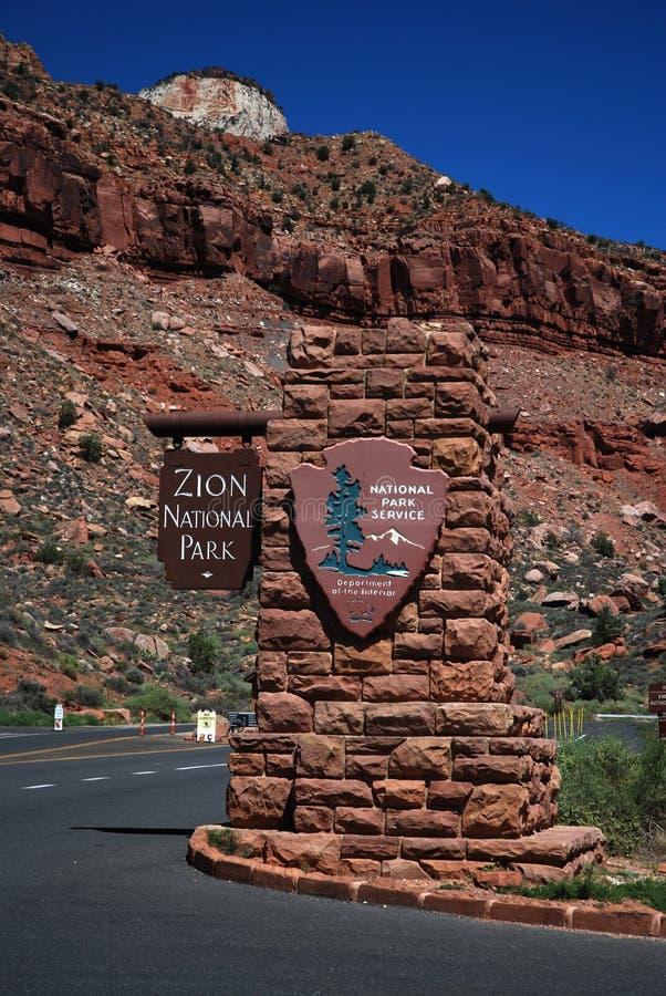 Download Zion,Utah, USA stock image. Image of landscape, park - 33526815