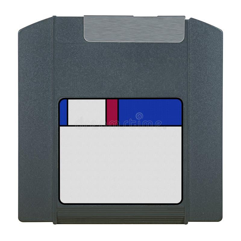 Zip disk immagini stock