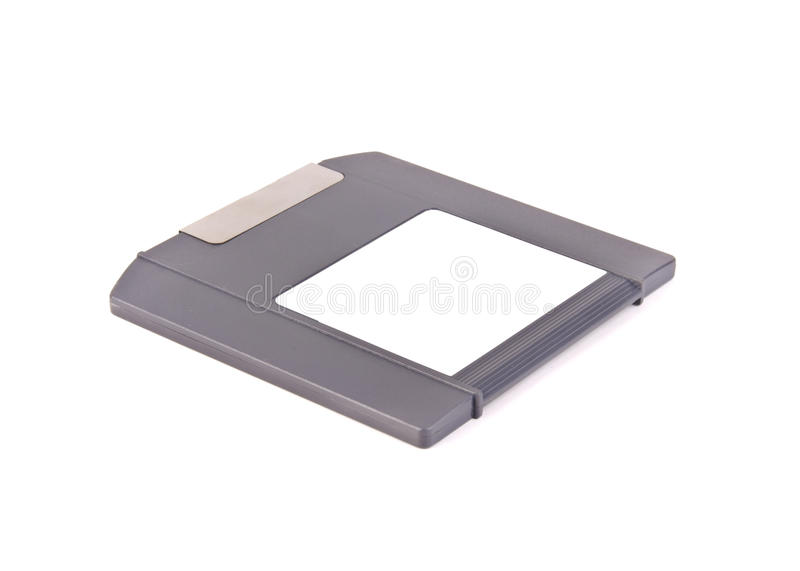 Download Zip drive disk stock image. Image of portable, computer - 23965923