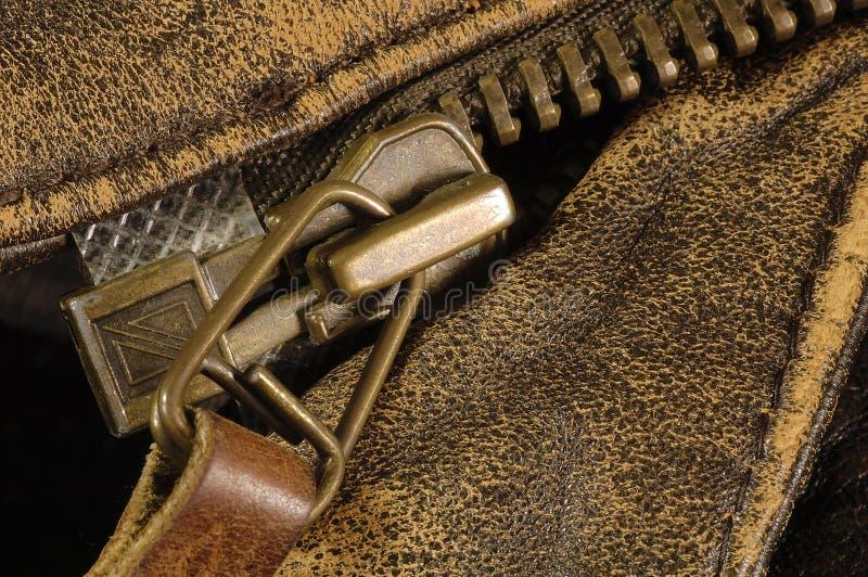 Zipper royalty free stock photography