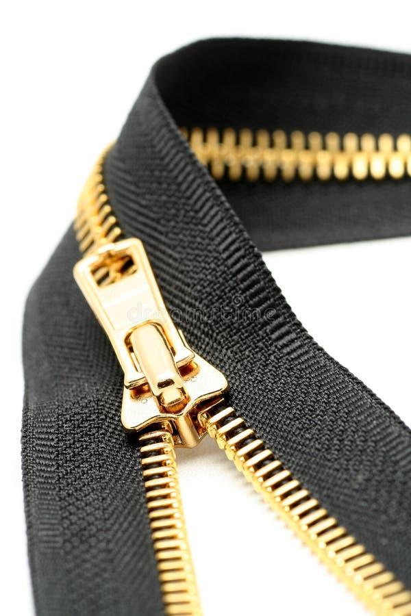 zipper arkivfoton