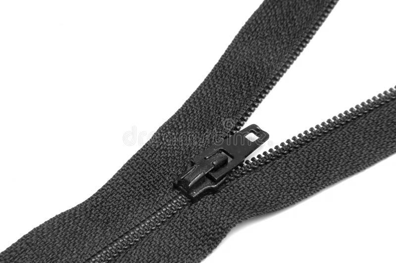 zipper royaltyfri foto