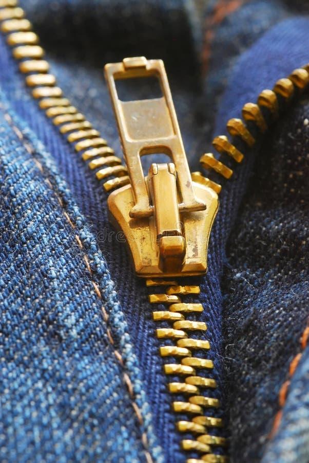 zipper fotografering för bildbyråer