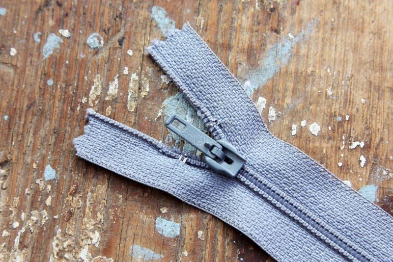 zipper royaltyfria foton