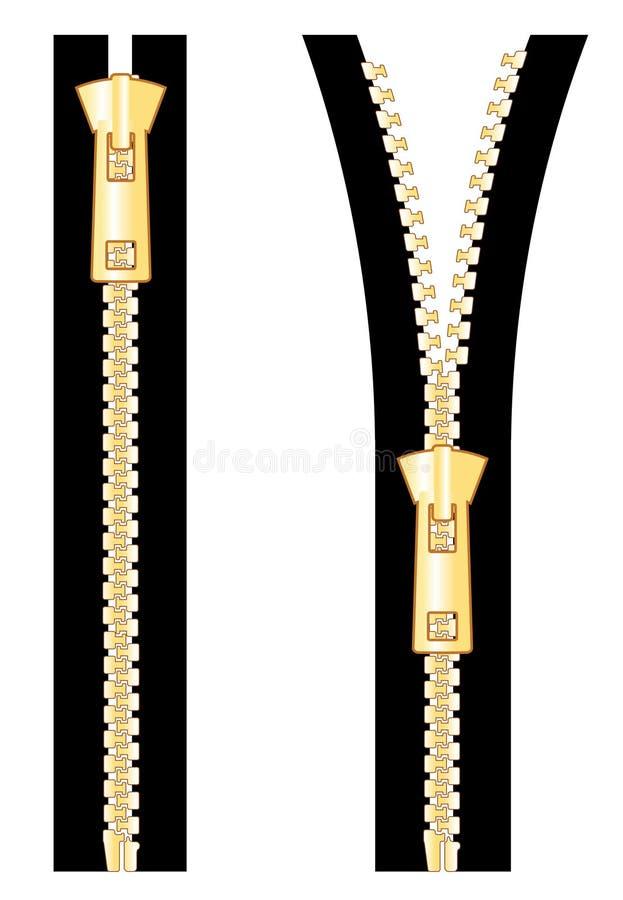 Free Zipper Stock Photo - 8027020