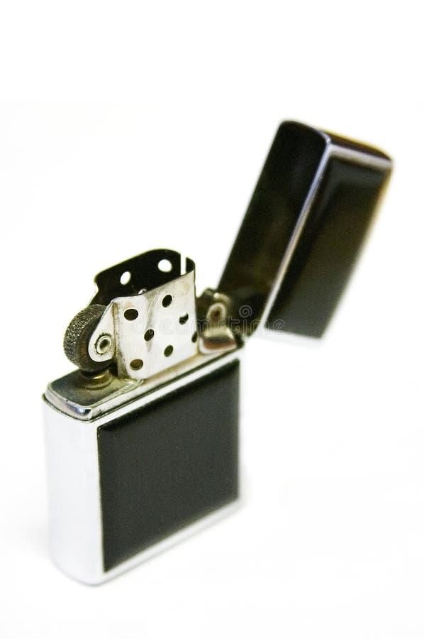 Zippo imagen de archivo libre de regalías