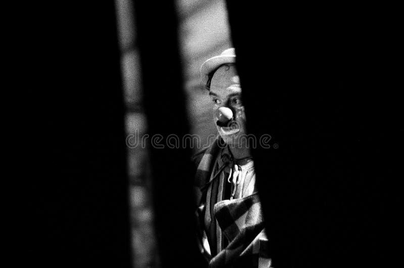 Zirkus Medrano - Cirque Medrano stockfoto