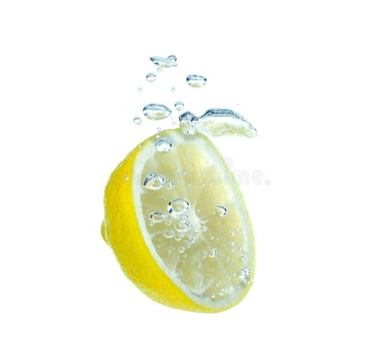 Zitrone erneuern stockbilder