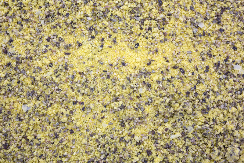 Zitronen-Pfeffer-Gewürz lizenzfreie stockfotografie
