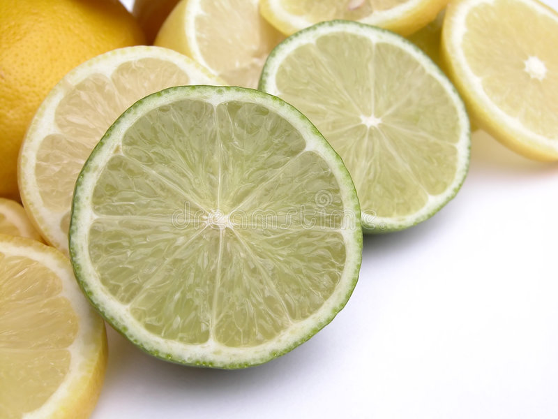 Zitrusfrucht stockbilder
