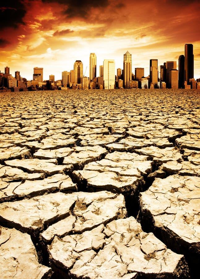 zmiana klimat obrazy royalty free