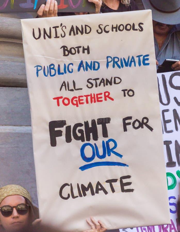 Zmiana Klimatu - jazie Marzec 2019 zdjęcia stock