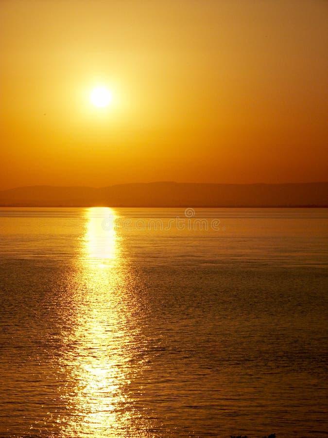 Download Zmierzch zdjęcie stock. Obraz złożonej z natura, słońce - 142168