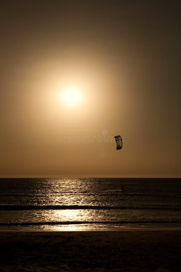 Download Zmierzchu morze zdjęcie stock. Obraz złożonej z ocean - 42525802