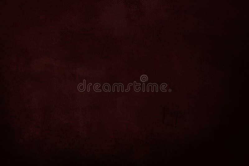 zmrok - czerwony grungy obrazu tło obrazy stock