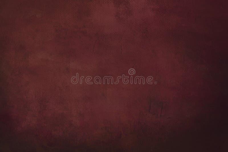 zmrok - czerwony grungy obrazu tło obrazy royalty free