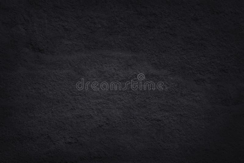 Zmroku czerni łupku popielata tekstura w naturalnym wzorze z wysoka rozdzielczość dla tła i projekta sztuki pracy czarna kamienna fotografia royalty free