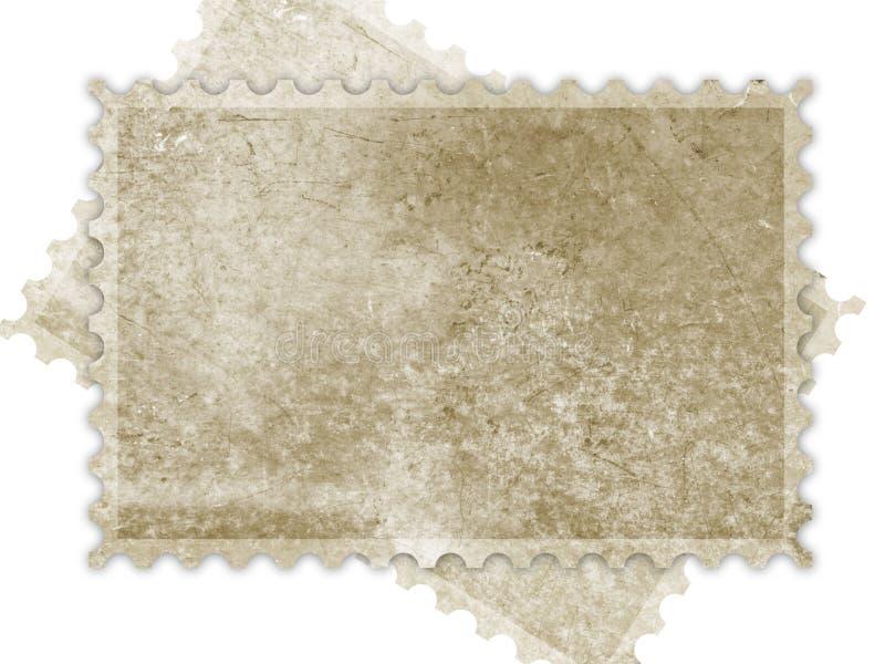 znaczki royalty ilustracja